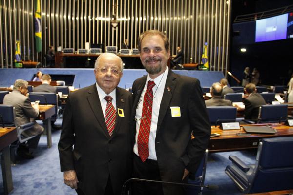 Presidente da ANFAC participa da Sessão temática de Regime tributário do Simples nacional