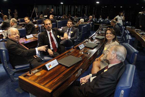 Sessão temática sobre o regime tributário do simples nacional